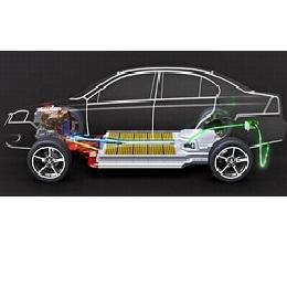 锂电池MES